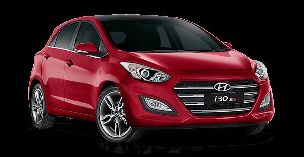 Hyundai i30 - Car Rentals in Crete - Official Monza website