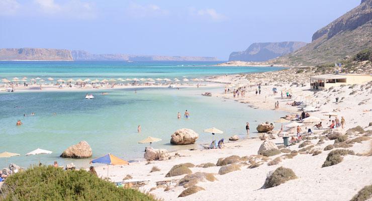 Balos - Beaches Chania