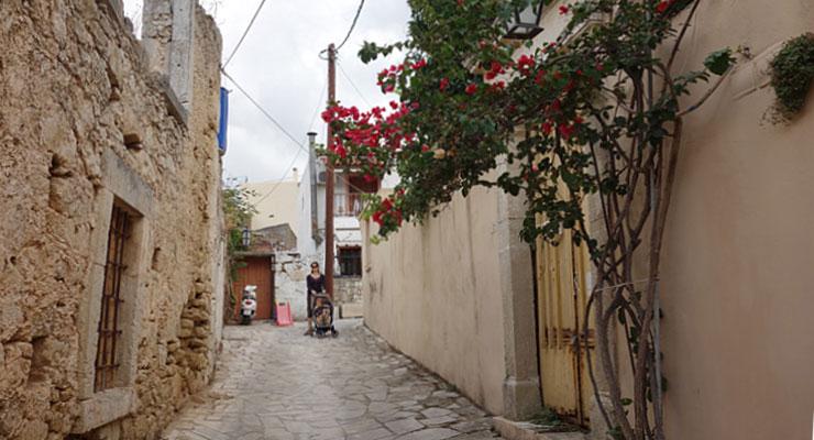 archanes-village