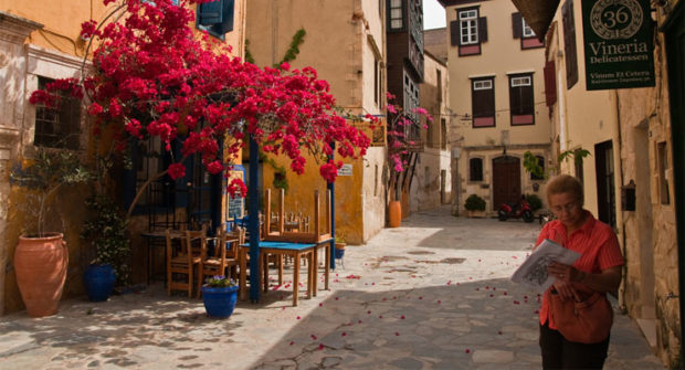 chania-old-town