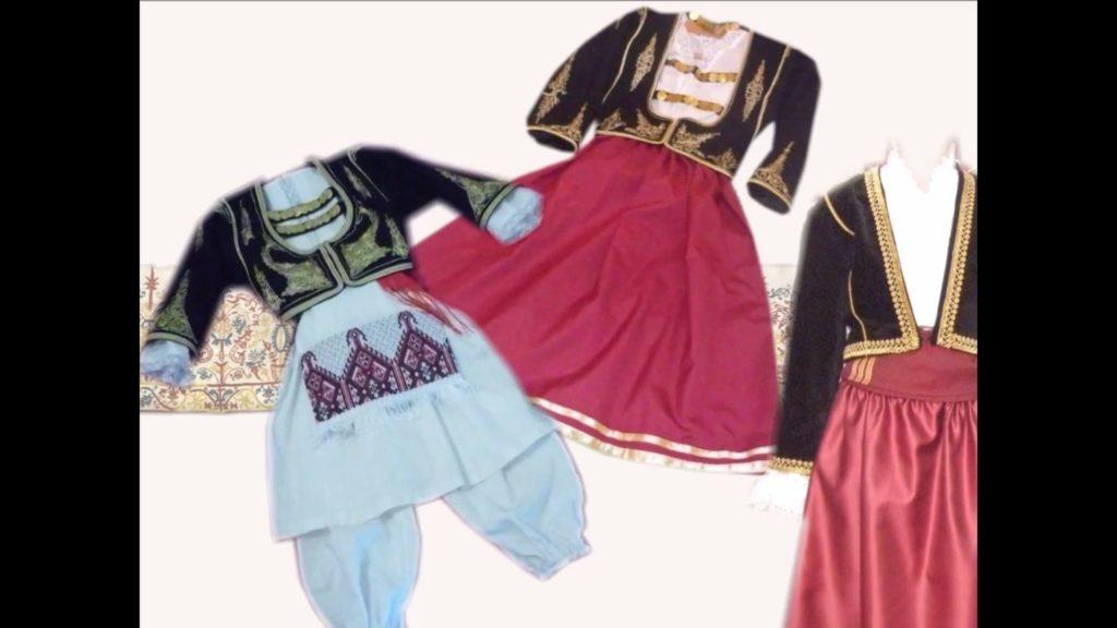 ieftin de vânzare Regatul Unit Statele Unite Traditional Cretan Costumes | Monza Rent a Car